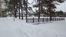12. Walk along Yurino Sheremetyev Castle. Прогулка по Юрино Замок Шереметьева 4K VIDEO UHD Ultra HD