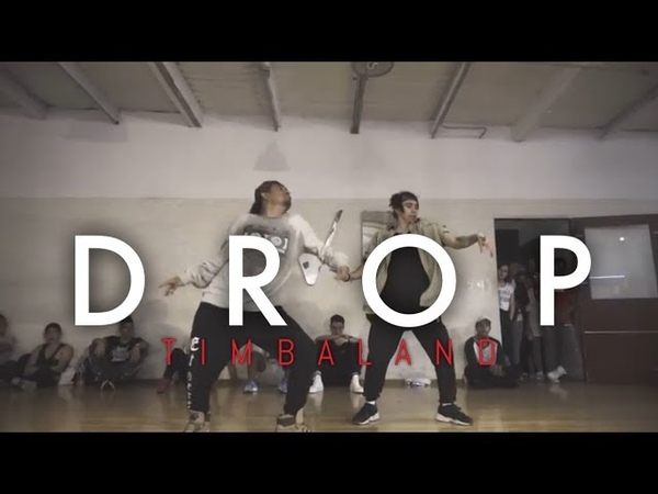 Drop - Magoo ft Timbaland | Cuesta brothers ft @icamfilms