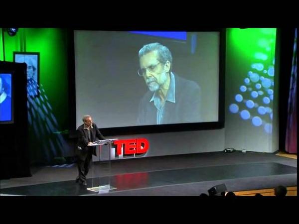 Daniel Goleman Why aren't we more compassionate