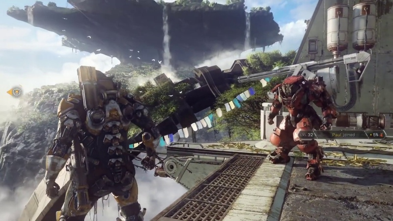 Anthem Downgrade Comparison
