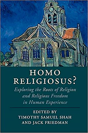 Homo Religiosus  Exploring the Roots of Religion and Religious Freedom in Human Experience