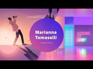Marianna Tomaselli - Adobe Stock | Live from OFFF 2018