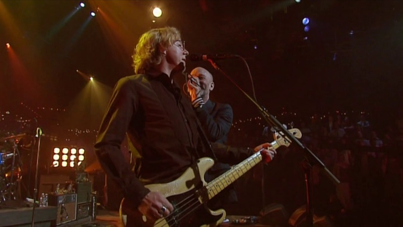 R.E.M. - Imitation Of Life [Live from Austin, TX]