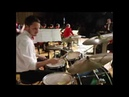 Valnev Ivan (from Vizit Jazz Orchestra) - SING SANG SUNG (Drum cam)