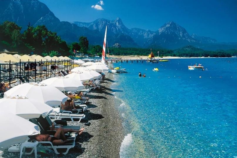 Обзор курорта Кемер (Турция), изображение №1