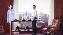 Atomy Noble Men Series - English