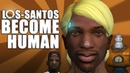 LOS-SANTOS BECOME HUMAN | СИДОДЖИ ШОУ | ПАРОДИЯ