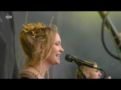 Faun - Blue Hour (Blaue Stunde) Live at Mera Luna 14.08.2016. Pagans Music