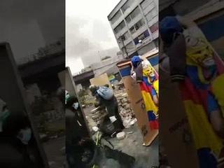 ECUADOR PARO NACIONAL 2019 LO Q NO PASA EN LA TV ASESINATOS DE PERSONAS ECUATORIANAS