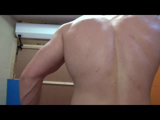 [1080]  young muscle domination old (3) (wrestling)