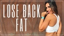 Losing Back Fat is Possible and I Help You Get It