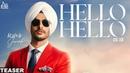 Hello Hello Releasing worldwide 19-11-2018 Rajvir Jawanda MixSingh Josan Bro Teaser