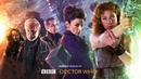 River Song Meets FOUR Masters The Diary of River Song Series 5 Trailer Doctor Who