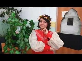 Манекен Челендж 2019