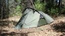 Мой выбор палатки для выживания - Scorpion 3