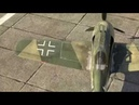 You got a hole in your left wing - War Thunder