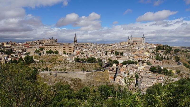 Испания Толедо