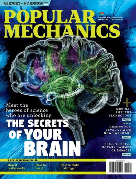 2018-11-01 Popular Mechanics South Africa