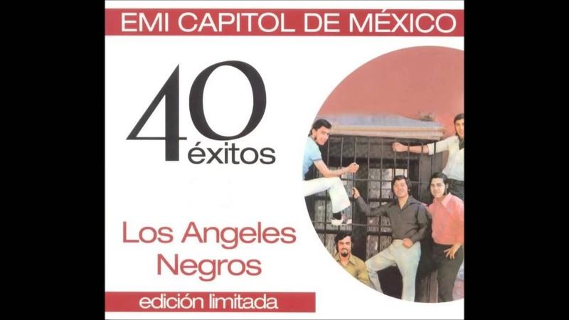 Los Ángeles Negros - Yo Lo Comprendo