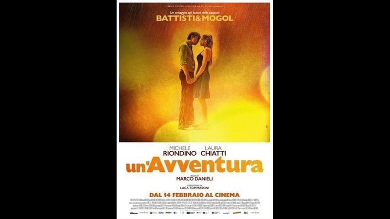 UN'AVVENTURA 2019 ITA Streaming