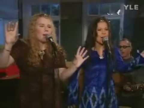 Angelit Garkit live 1998
