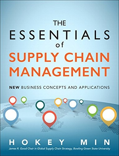 Hokey Min] The Essentials of Supply Chain Managem
