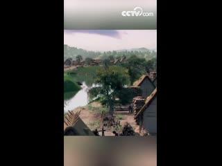 Руины древнего города Лянчжу в Ханчжоу (Китай) включены в список объектов Всемирного наследия ЮНЕСКО