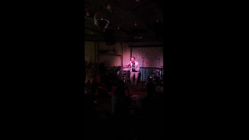 Арс-Пегас — «Современная поэзия-2» — 22.08, 10 лет «ЧТЕЦАМ»