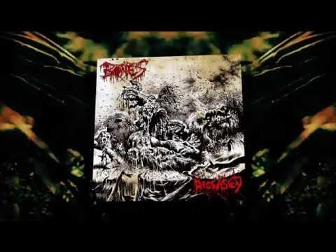 Bones (US) - Crucifier (Death Metal) Transcending Obscurity