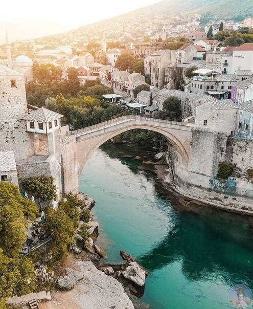 Красота Боснии