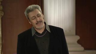 Barseg Tumanyan Каватина Алеко (С. В. Рахманинов) - (Astana opera chamber hall) 2015