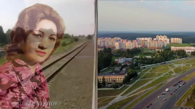 ЛЮДА ЛЮДОЧКА Игорь Дегтярёв