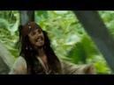Элизабет догоняет Пинтела и Роджетти. Схватка.| Пираты Карибского моря:Сундук Мертвеца