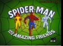 Человек-паук и его удивительные друзья - 1 Сезон 1 серия Триумф зеленого Гоблина