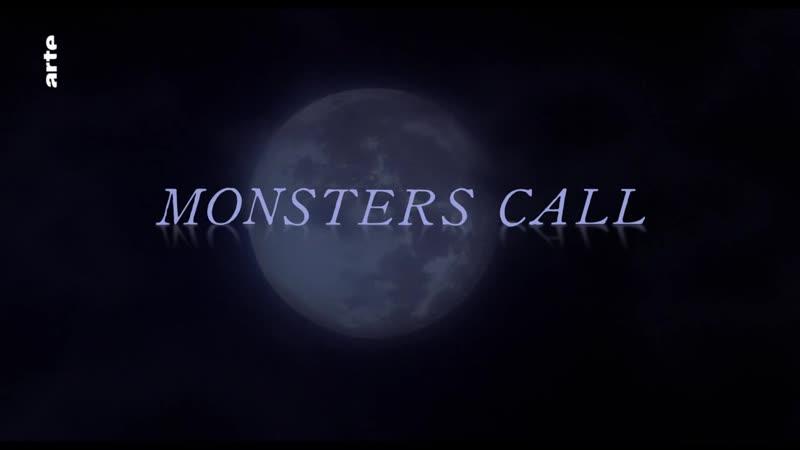 Monsters call par Johanna Vaude