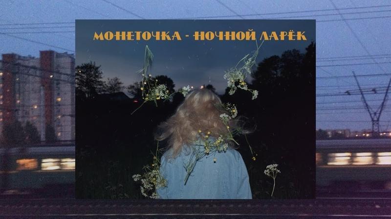 Монеточка Ночной ларёк fan lyrics video