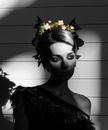 Личный фотоальбом Анны Зарецкой
