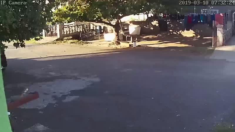Хак туризм PABsH RU 19 03 10 15 32 16 Ямайка Сент Катерин Portmore