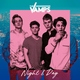 Mike Perry feat. The Vamps, Sabrina Carpenter - Hands