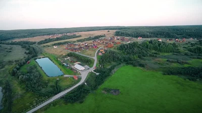 эко-поселок Грин Парк