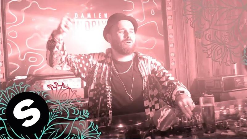 Damien N-Drix - OSHAB (Official Music Video)