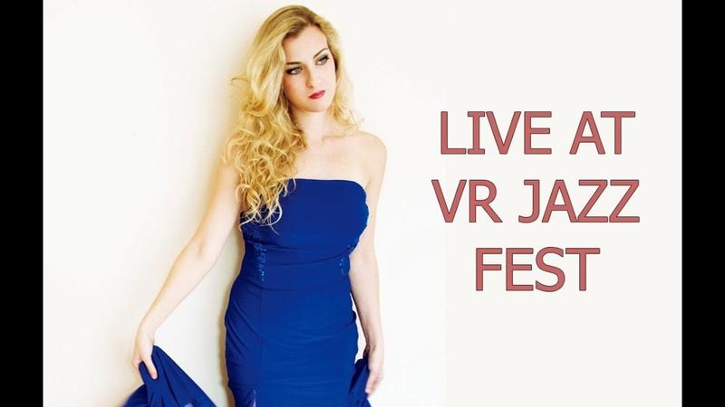 Francesca Tandoi Trio — Waltz for Debby (VR Jazz Fest 20.03.19)