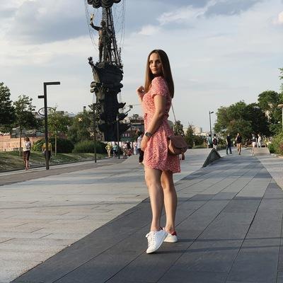Ирина Кабакова