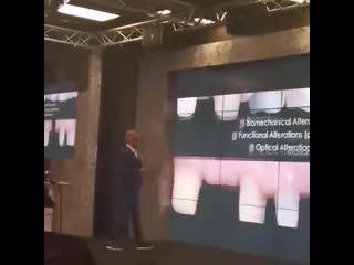 Международный  стоматологический конгресс МОСКВА 20-21 ИЮЛЯ, 2019