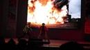 Екатеринбург Азия Бриз 2019 Ч47 /Радиоактивные Овощные Полуфабрикаты Тюмень - Люди Икс Апокалипсис/