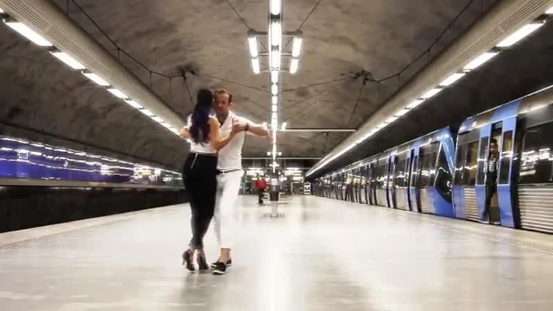 Remix - Some Amazing Places - Kizomba Fusion - Kristofer Mencák Partners