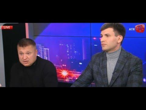 Що відбувається біля Золотого та коли буде розведення сил Борисичев та Гергерт на ATR