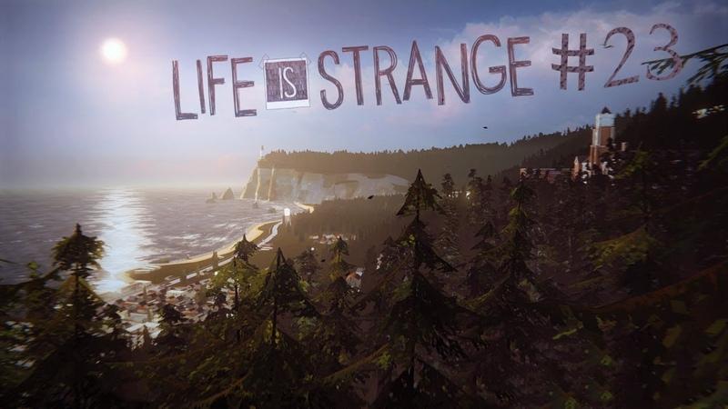 Life Is Strange Episode 4 - Возвращаем долг и получаем новые улики 23