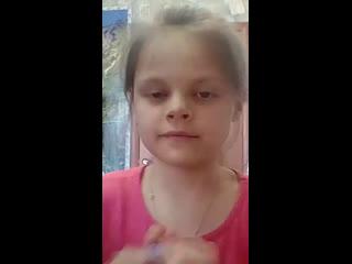 Юля Блинова - Live