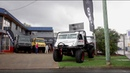 Mercedes Benz Unimog Centre Launch Day
